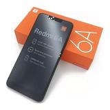 Celular Xiaomi Redimi 6a Global 32gb 2gb Lacrado