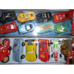 Carros A Fricção 6 E 8 Unidades Coleção Cartela - Cada