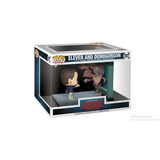 Funko Pop Strangers Things Eleven & Demogorgon #727 2019