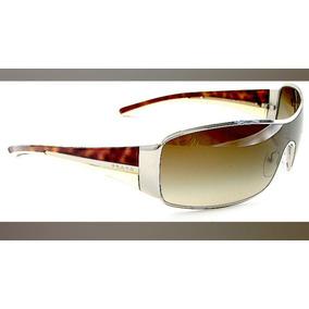 Óculos De Sol Prada - Spr 53h - Nunca Usado d85c646fca467