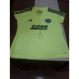 Camisa adidas Palmeiras Feminina Original