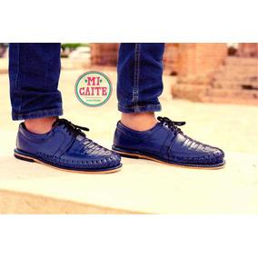 Mercado En Para Mexicanos Zapatos Hombres Artesanales 06xwOX