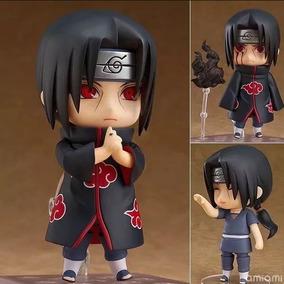 Action Figure Nendoroid Boneco Uchiha Itachi Anime Naruto