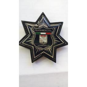 Estrellas De La Policia Federal En Mercado Libre M 233 Xico