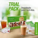 Desafio De Três Dias - Herbalife Trial Pack