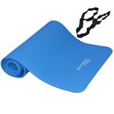 Mat De Yoga 10mm Nbr - Vita Store