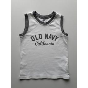Playera Para Niño 5t Años, Old Navy 0557