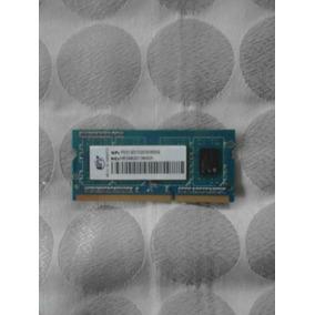 Memoria 2 Gb, Ddr3, Pc3-12800 Ramaxel