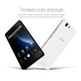 Doogee X5 3g Mtk6580 Quad Core Smartphone 5.0 Hd Ips
