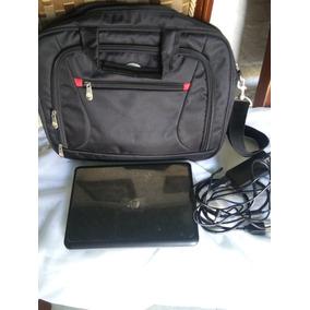 Mini Laptop M1100 Cargador Batería Bolso Como Nueva Oferta