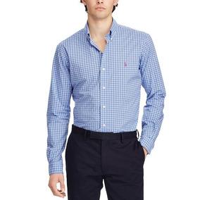 273b8771bdb79 Camisas Polo Ralph Lauren Hombre - Ropa y Accesorios en Mercado ...