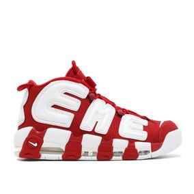 bdc16c737736f Zapatilla Nike Air Force Supreme Rojos - Zapatillas en Mercado Libre ...