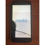 Smartphone Moto G Play Xt1601 Usado En Perfectas Condiciones