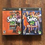 Juegos The Sims 2