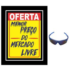 b0cc267f573d5 Óculos Anti Explosão 3 Lentes - Óculos no Mercado Livre Brasil