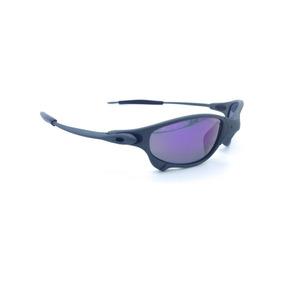 e8b64fdc57 Juliet Lente Roxa Polarizada - Óculos De Sol Oakley Juliet no ...