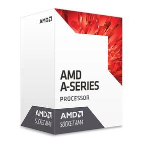 Processador Amd A8 9600 3.1ghz 2mb/ Socket Lga Am4