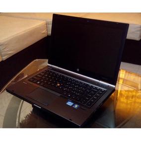 Laptop Hp I7 Elitebook 8460w