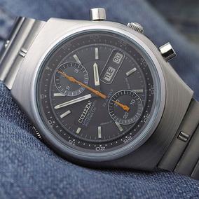 11152da1142 Relogio Cronografo Citizen Automatico - Joias e Relógios no Mercado ...