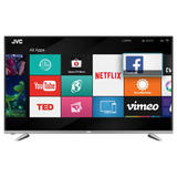 Smart Tv Led Jvc 32 Lt32da770 ( Netflix)