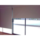 Oferta Persianas Cortinas Enrollables $229 Pesos M2 049