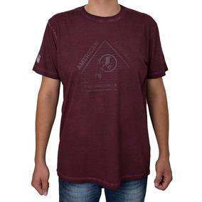 Camiseta Redskins - Camisetas Manga Curta para Masculino no Mercado ... 50cd395c776
