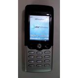 Sony Ericsson T616 - Desbloqueado