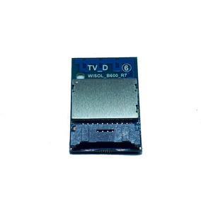 Adaptador Bluetooth Wisol-b600-r7 Tv Samsung Un55f6400ag