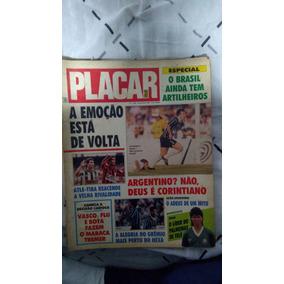 Revista Placar N°1048