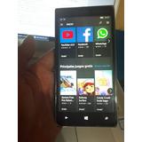 Nokia Lumia 830 De Restaurar El Sistema O El Imei