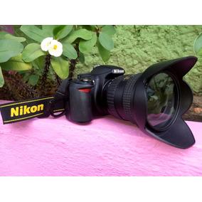 Kit Camera Nikon D3100 E Acessórios.