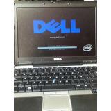 Dell Latitude D430 (core 2 Duo, 2 Gb Ram Y Dvd Externo)