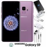 Oferta! Galaxy S9 64 Gb Liberado Nuevo Meses Sin Intereses!!