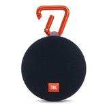 Bocina Jbl Speaker Clip 2 Black Portable Wireless