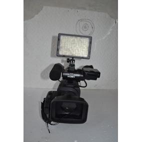 Camara De Video Profesional Sonyhdv 1080i 1070