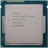 Intel Core I5 4440 Lga:1150
