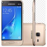 Galaxy J1 Mini Semi Novo Leia O Anúncio