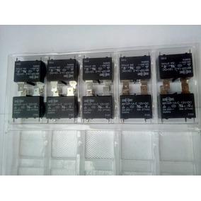 Rele 891wp-1a-c 25 A Placa De Split Kit Com 10 Pçs