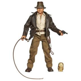 Indiana Jones figura 12 inch Indiana Jones Talking Indy 5f5c5dcee43