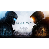Halo 5 - Xbox One - Offline