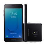 Smartphone Original Samsung J2 Core 16gb Duos Android 8 Wifi