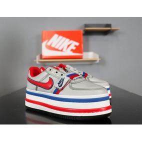 finest selection c137e 30ec0 Tenis Zapatillas Nike Vandal 2k Plataforma Original - Mujer