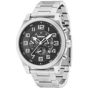 Reloj Analógico Timberland Tilden Tbl.15247js/02m