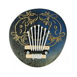 Thumb Pianos Coco Kalimba Instrumentos Musicales Pintad...