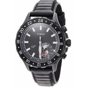 Timex Iq + Move - Reloj Inteligente