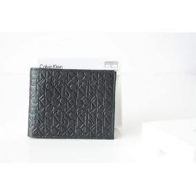 Inmediata Para Entrega Calvin Klein Hombre Billetera X8nR4SS