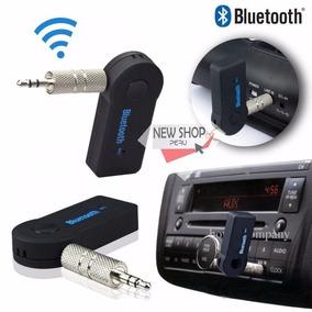 Adaptador Bluetooth Para Carros