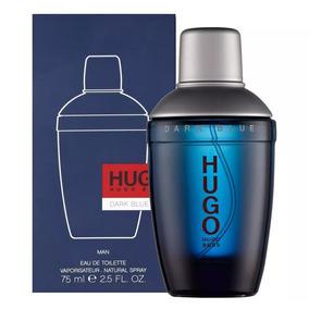 Boss Dark Blue -- Hugo Boss Perfume Original -- 75ml.....