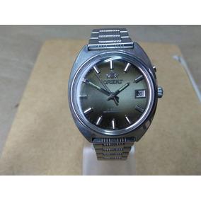 463eb35b460 Relogio Orient Anos 60 - Relógios no Mercado Livre Brasil