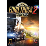 Euro Truck Simulator 2 - Steam Pc - Original